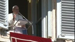 Pope's Angelus of Sunday 11 February 2018: Full text