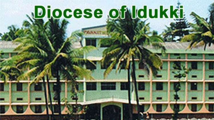 Idukki Diocese in India