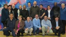 Coordinators of Pope's World Prayer network