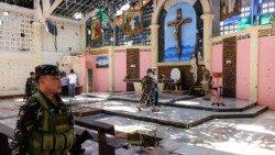 Philippinen: Kirche mischt sich nicht in Politik ein
