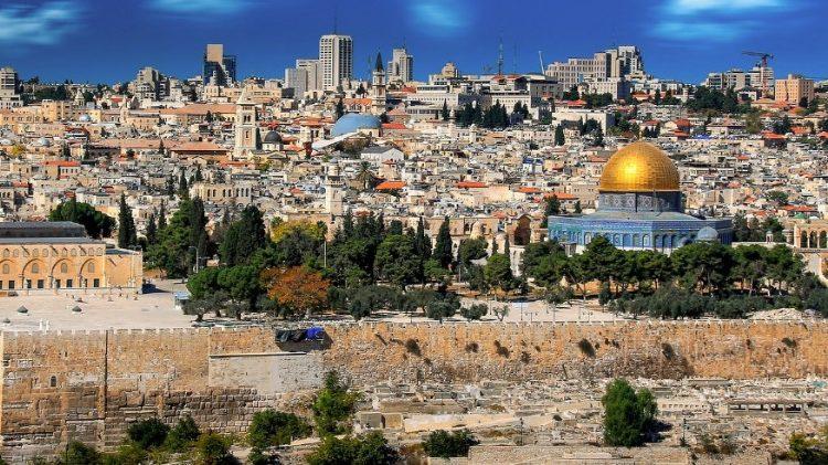 Israelusa Eigene Stadt Für Aramäer Vatican News