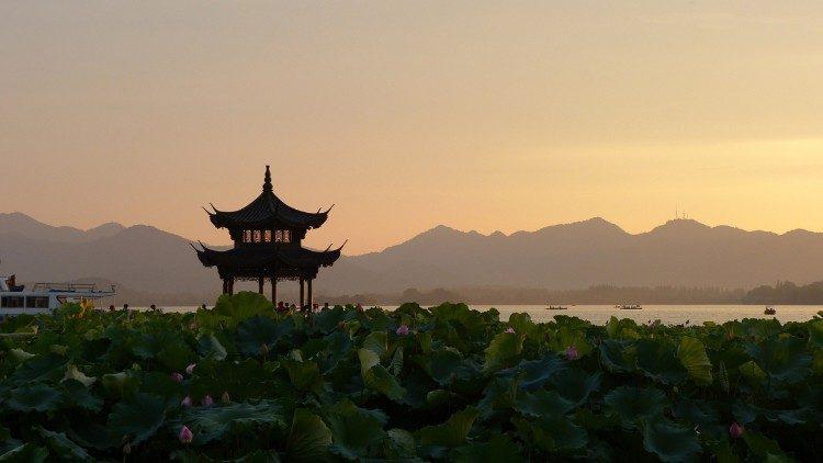 Công giáo tại Trung Quốc