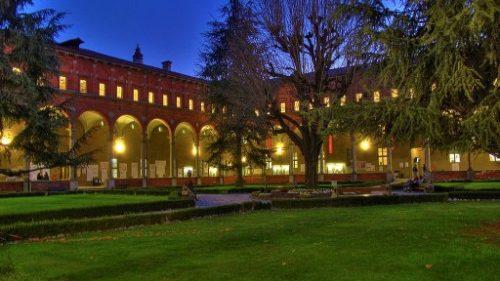 97ª Jornada de la Universidad Católica del Sagrado Corazón