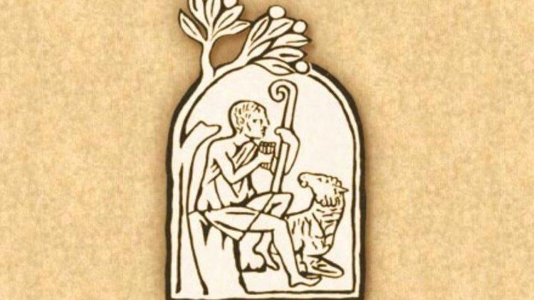 Logo del Catechismo della Chiesa Cattolica