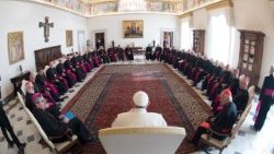 Chilean Bishops express pain and shame over abuse