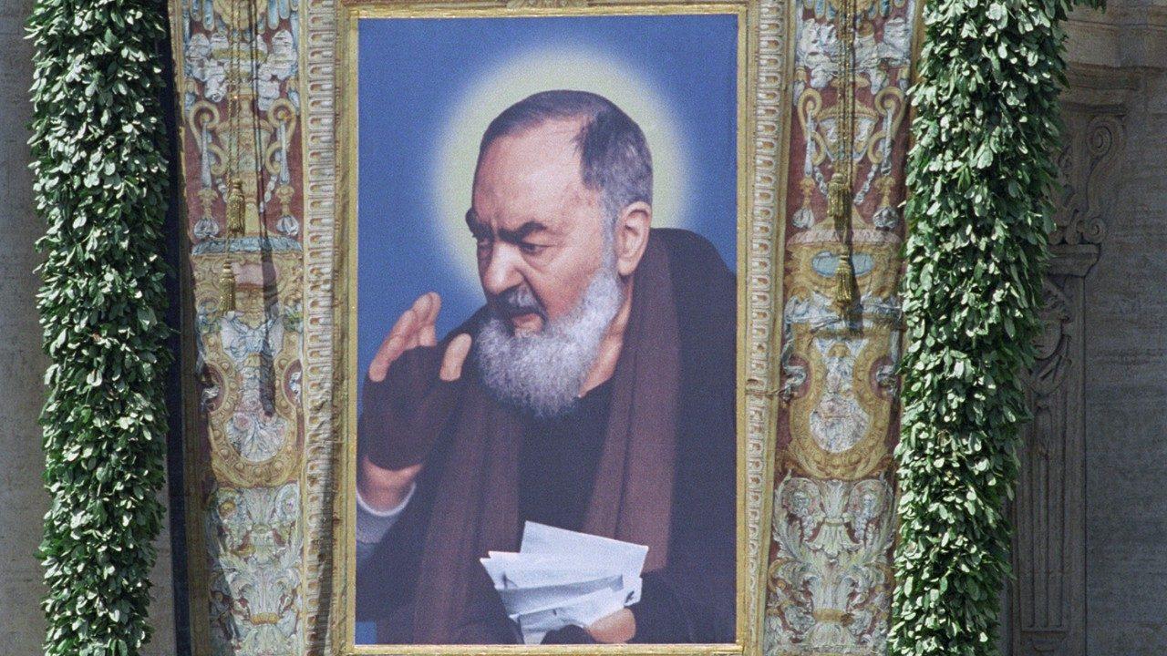 San Pio da Pietrelcina: pronta la nuova biografia ufficiale