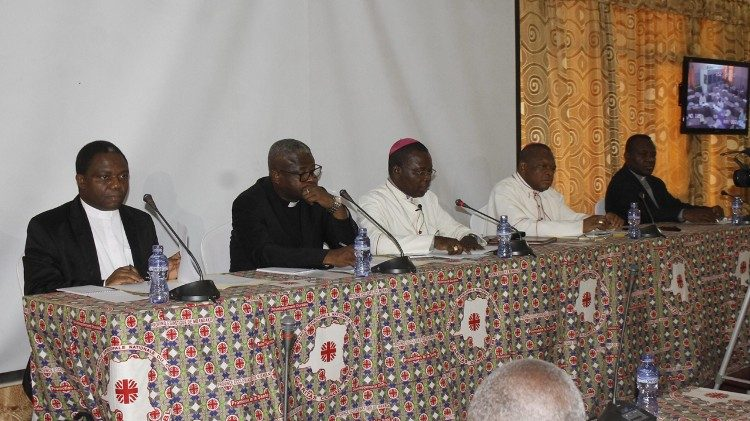 La Conférence Episcopale Nationale du Congo, CENCO