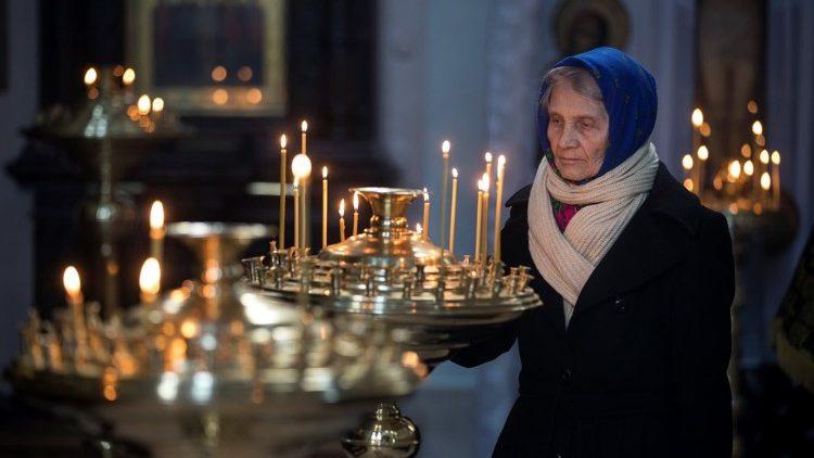 Millones de personas en todo el mundo rezarán por la Paz.