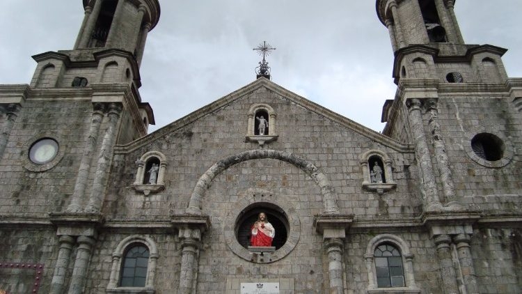 Cattedrale di Bacolod