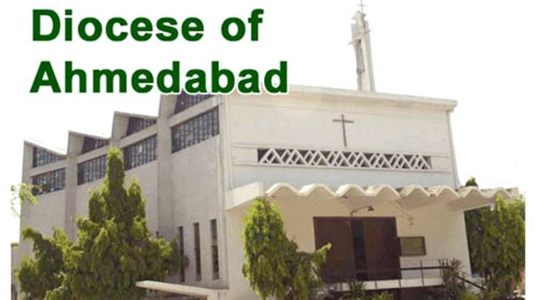 Diocese of Ahmedabad