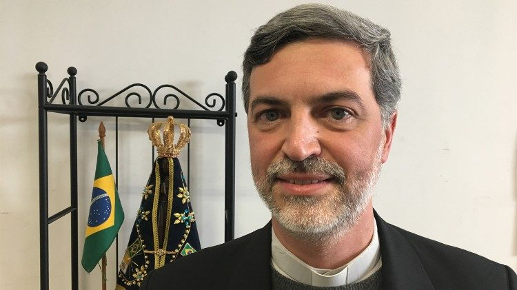 Padre Alexandre Awi