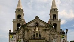 National Shrine of Our Lady of the Candles, Cathedral of Jaro