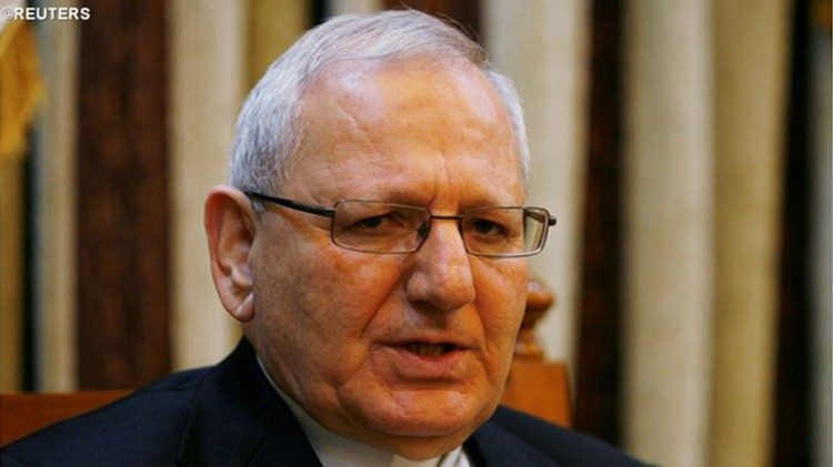 Patriarca di Babilonia dei Caldei Louis Raphael Sako