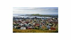 Photo d'illustration - Une vue de Saint-Pierre-et-Miquelon.
