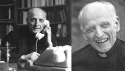Postulador de los Jesuitas: P. Arrupe, un modelo de vida evangélica
