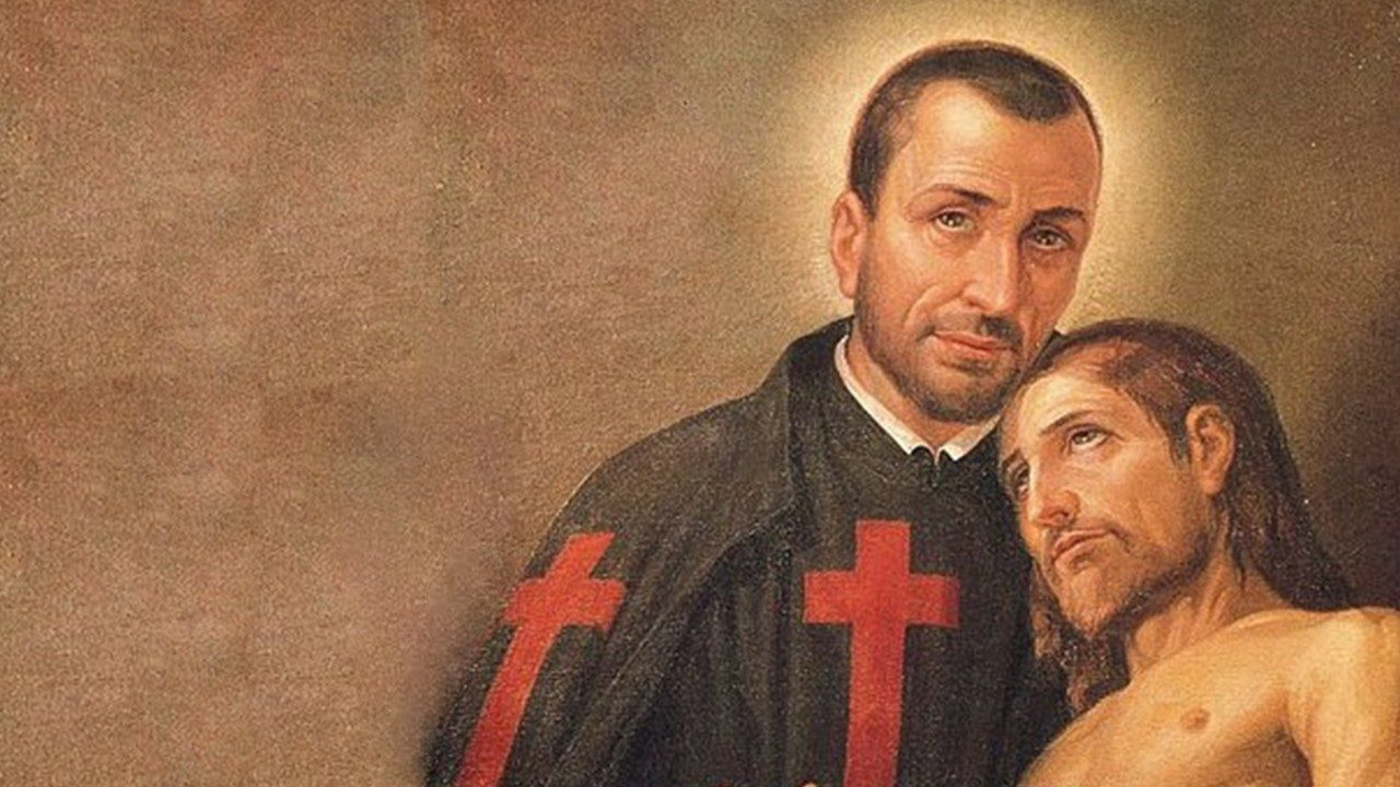 San Camillo de Lellis, l'eredità della vicinanza agli infermi