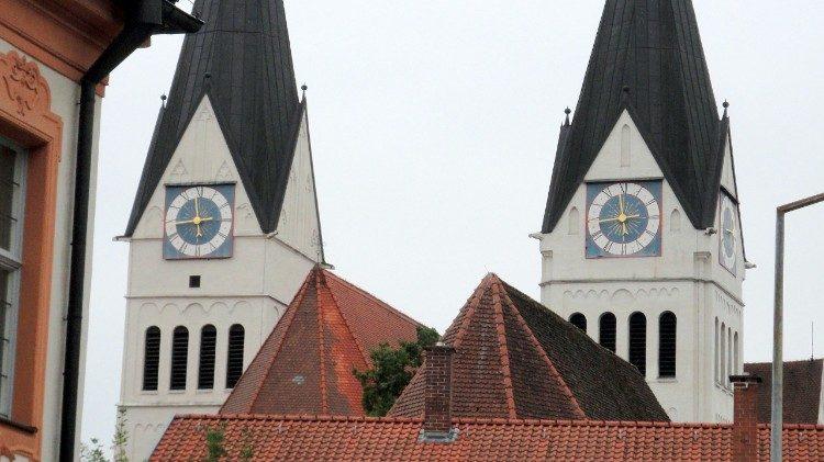 Giáo hội Công giáo và Tin lành Đức chuẩn bị Đại hội Đại kết lần thứ ba