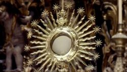 """Segni"", documentary on Eucharistic miracles"