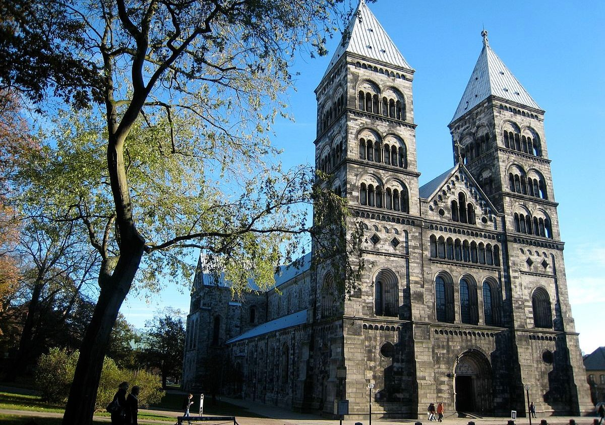 Sweden's Lund cathedral to host first Catholic Mass since Reformation - Vatican News