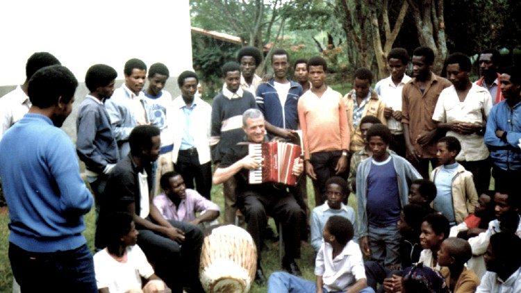 Cirkev na Slovensku podporila chudobné krajiny Afriky 600 tisíc ... ba05ef6b419