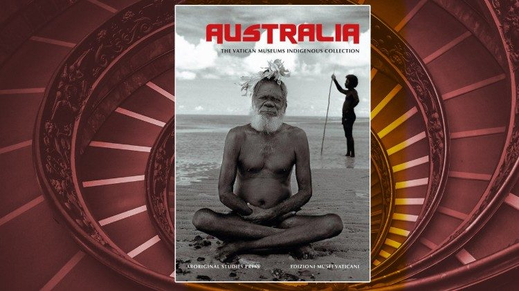 Australia Catalogue co-published with the Vatican Museums