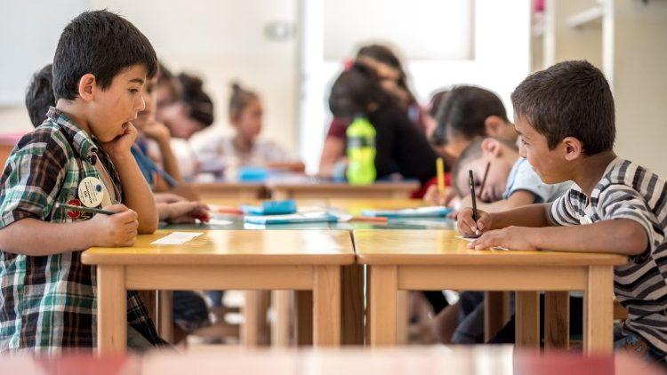 Anglia: edukacja seksualna dzieci obowiązkowa?