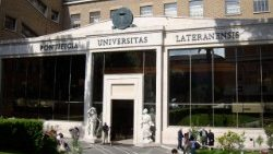 Pontifical Lateran University in Rome