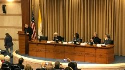US Embassy to Holy See hosts symposium on religious freedom