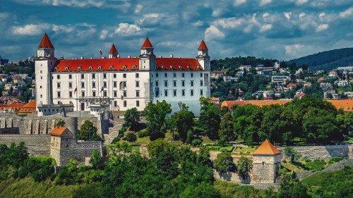 Slovaquie: les fidèles invités à se préparer spirituellement à la visite du Pape