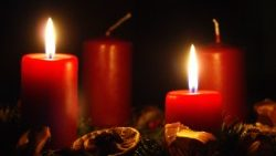 Advent Sunday II week, a call to repentance
