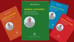 "The new Apostolic Exhortation of Pope Francis, ""On the Call to Holiness in Today's World"""