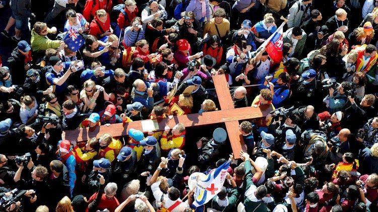 Santa Sé confirma presença do Papa na JMJ 2019