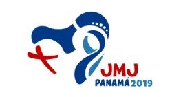 Official logo of World Youth Day 2019 in Panama.