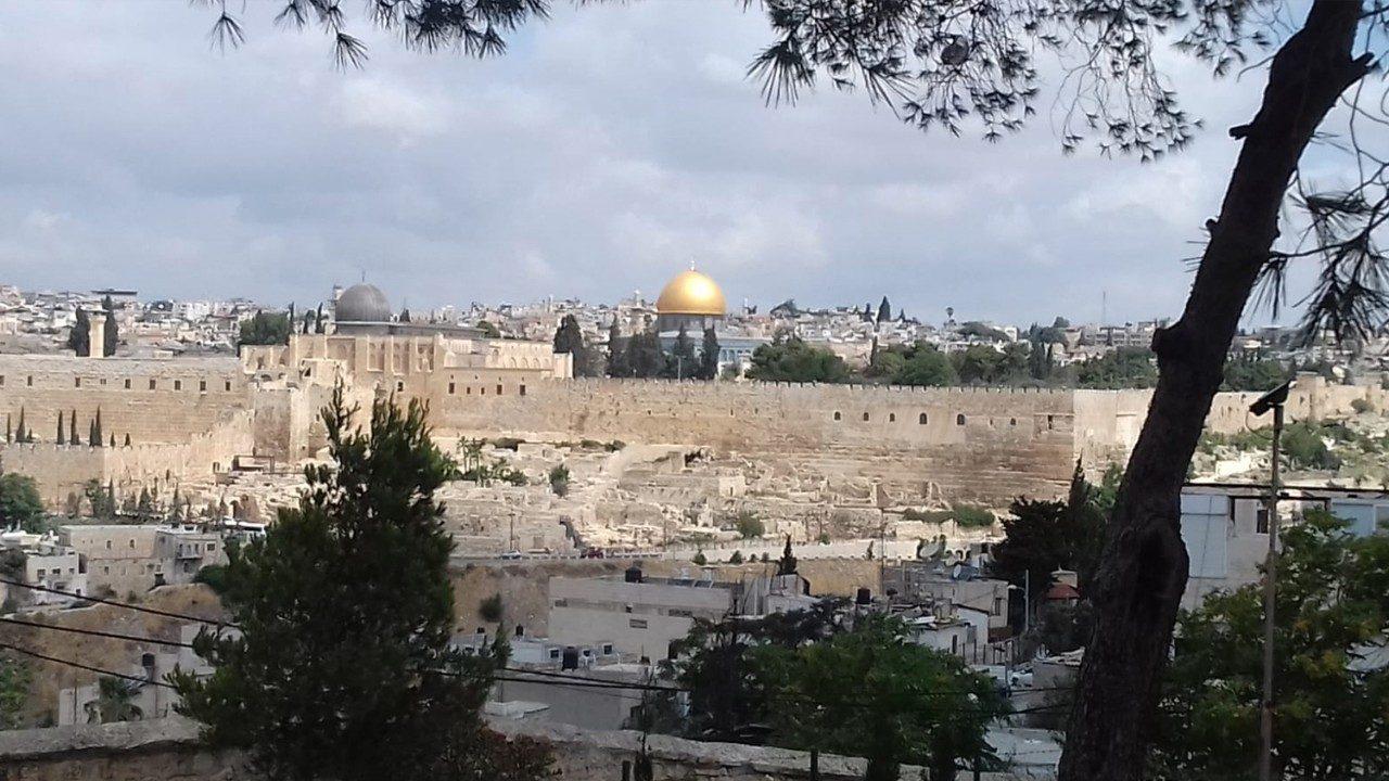 Kết quả hình ảnh cho Giê-ru-xa-lem
