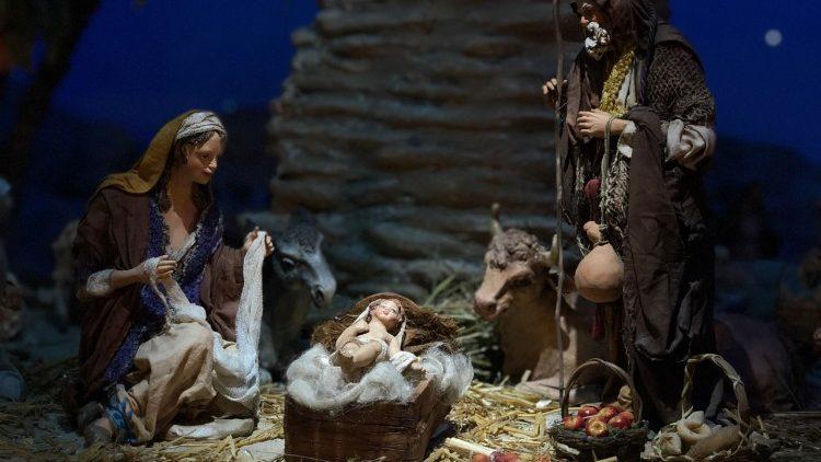 Thánh Gia Thất - Chúa Giê-su, Mẹ Maria và thánh Giuse