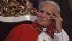 Saint Jean Paul II (1920-2005)