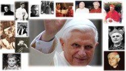 Dnes sa dožíva 93 rokov emeritný pápež Benedikt XVI.