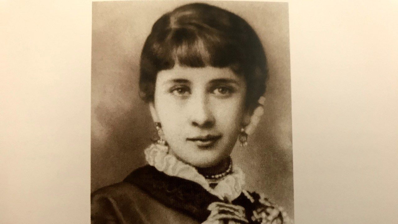 Messico. È Beata Conchita, capolavoro di Dio