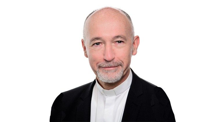 Mgr Martin Krebs était nonce apostolique en Uruguay depuis 2018.