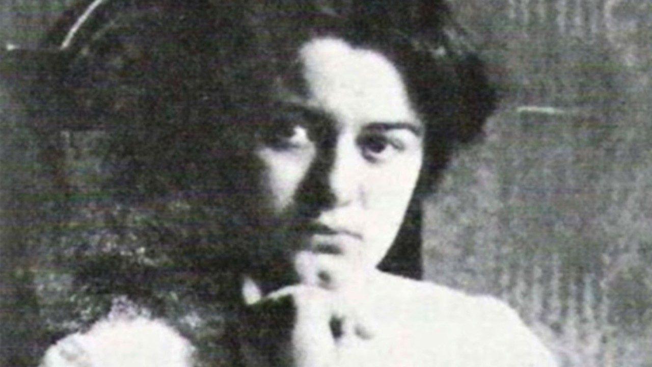 Edith Stein Copatrona De Europa Vatican News