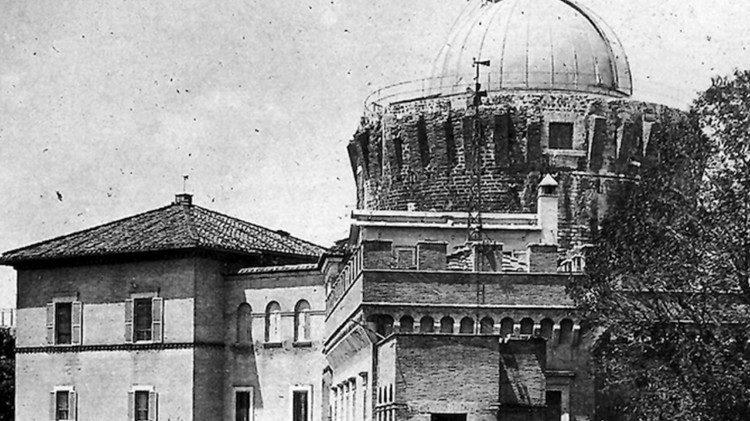 Watykańskie Obserwatorium Astronomiczne