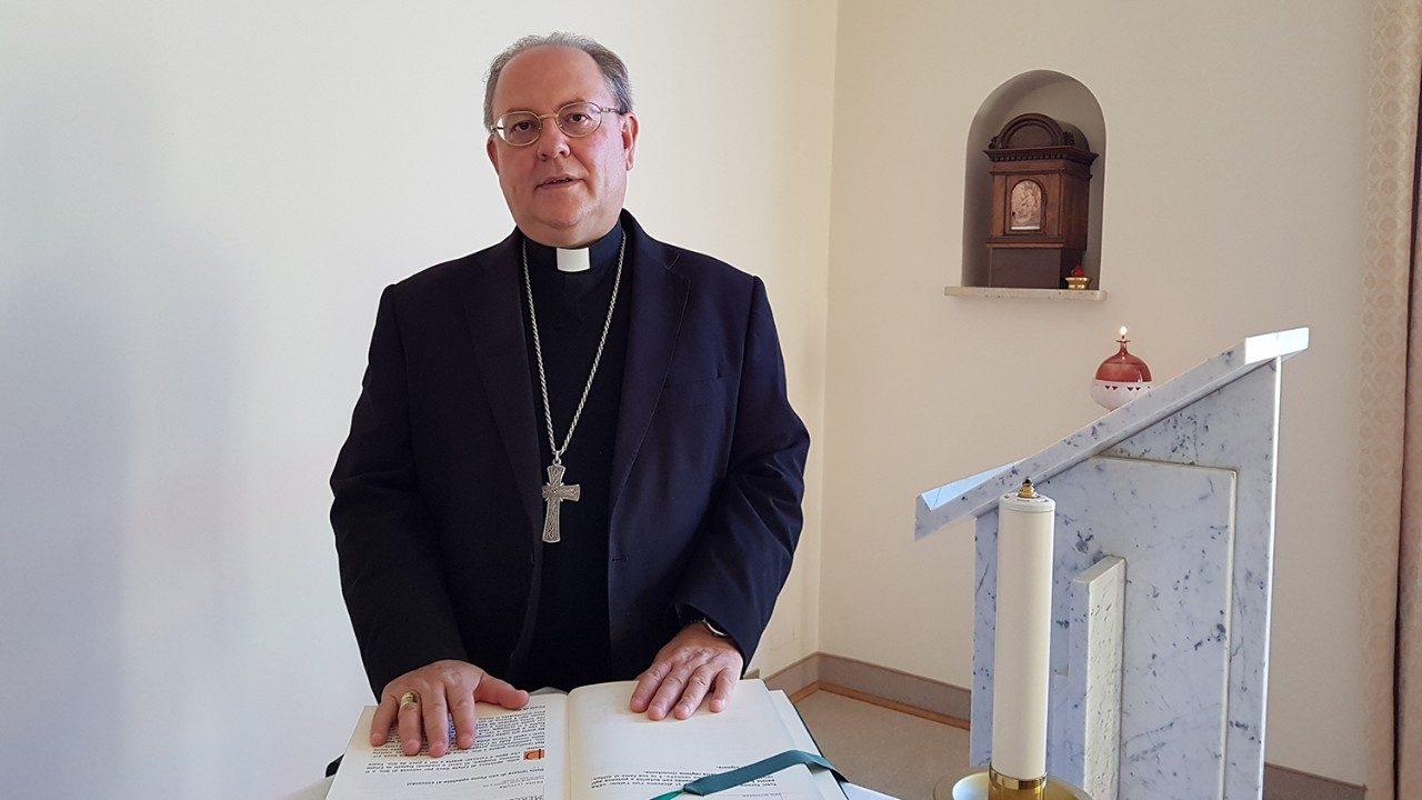 Monsignor Fabene nuovo segretario delle Cause dei Santi