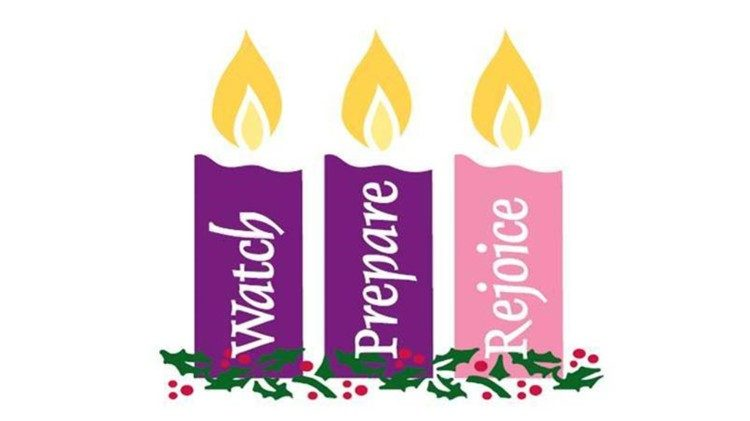 Advent 3rd Sunday