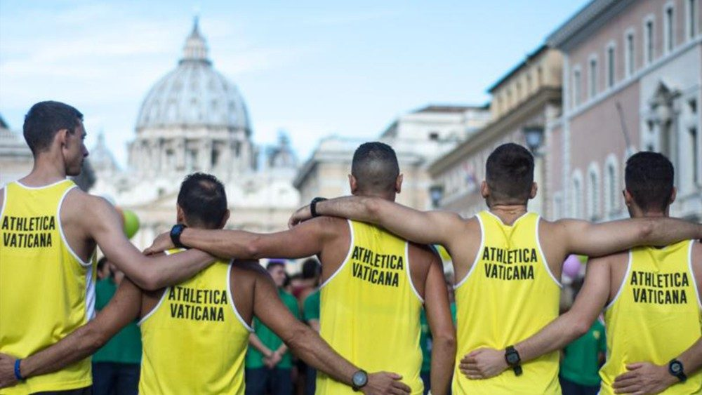 Athletica vaticana