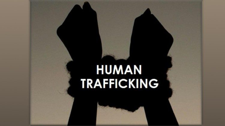 Human trafficking and slavery are recognized as crimes against humanity by the international community.