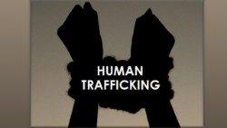 Dicastério lança hashtag de campanha contra o tráfico de pessoas