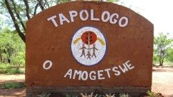 The Tapologo HIV/AIDS Programme is situated in Phokeng village, Rustenburg.