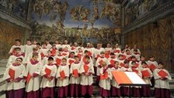 Sistine Chapel Choir