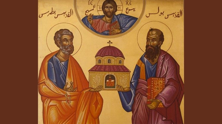 Santi Pietro e Paolo