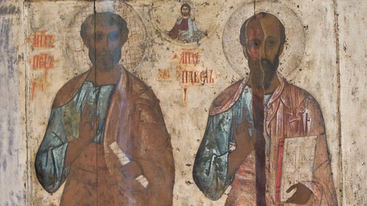 Solennità di Pietro e Paolo nel Magistero dei Papi del passato